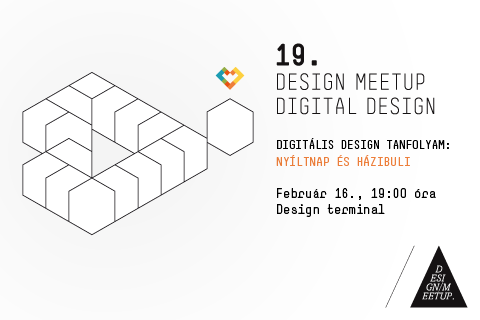 Digital Design Meetup